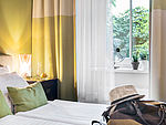 Boutiquehotel Stadthalle Zimmer © Boutiquehotel Stadthalle