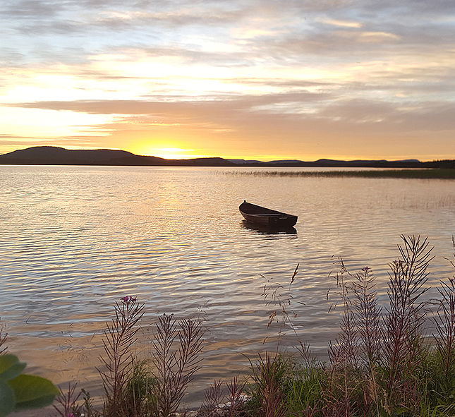 Great Lappland Boot © Great Lappland