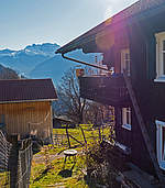 Gerds Lodge Sommer © Gerds Lodge