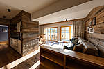 Alpbach Lodge Wohnung © Alpbach Lodge
