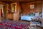 Gerds Lodge Schlafzimmer © Gerds Lodge