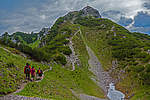 Gerds Lodge Wandern © Gerds Lodge